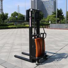 China stellt neues Entwurfs-Hochleistungs-Semi-Electric Stacker (CDSD10) her