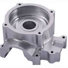 OEM custom cnc cast aluminum with machining parts