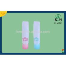 PET-Pumpe Flasche, Kunststoff-Flasche, Kosmetik-Pumpe Flasche Lotion Pumpe Flasche