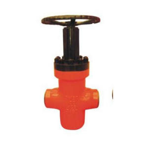 Door conduit Gate Valve 10 Inch