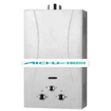 Calefator de água manual do gás da eficiência elevada de Tankless