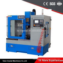 Small machine center CNC milling machine 3 axis M400