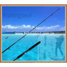 USR002 gros bâton laid structure cannes à pêche
