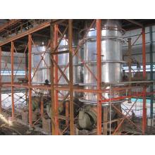 10T / H-80T / H qualificado equipamentos de refinaria de óleo de palmiste / máquina de processamento de óleo