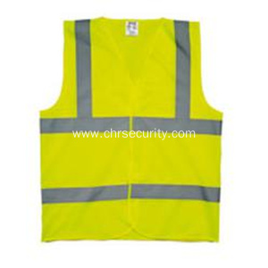 Reflective safety vest classics