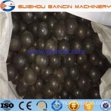 dia.20mm,50mm,70mm alloy cast chromium steel balls, steel chromium grinding media balls