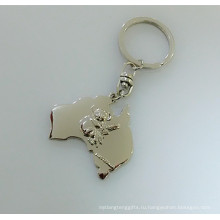 Коала Сувенир Подарочный тур Рекламный металл Австралия брелок (F1397)