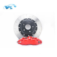 High quality Racing Auto Parts for BMW E90 Car red 4 pot big brake caliper