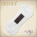 Qualität Damen weiche Baumwolle Slipeinlage weibliche Hygieneprodukte