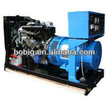 Generador de combustible diesel refrigerado por agua