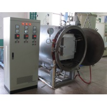 Atmosphere Furace Vacuum Box Furnace with Most Favorable Price