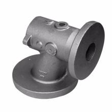 Steel Lost Wax Casting Custom Design Pump Parts