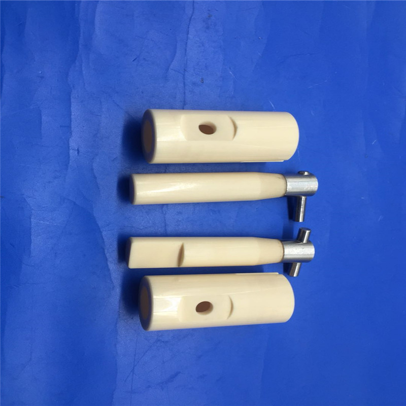 Ceramic Dispensing Pump