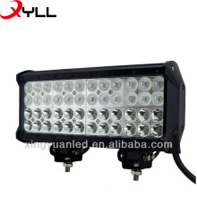 12inch 144W LED Work Lightbar 10080LM Spot Beam 4x4 Driving 4 Row Offroad Lightbar