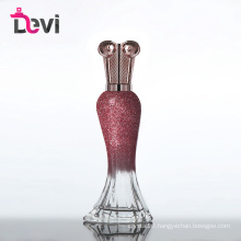 100ml Crystal Perfume Bottle with Surlyn Cap