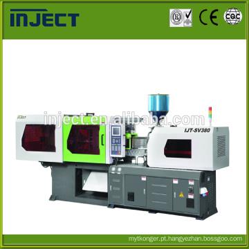 De poupança de energia máquina de injeção de plástico de servo motor de 380ton na China