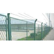 Fabrik-direkt verkaufender Rahmen-Zaun für breite Anwendungen