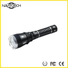 1X18650 batería 3 modelo confiable linterna LED (NK-1866)