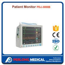 Máquina de monitor de paciente de ICU de alto rendimiento (CE)