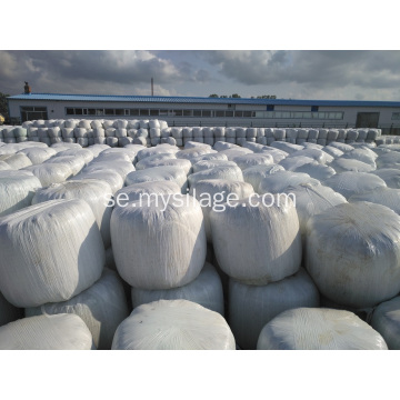Silage Bale Wrap Blown Technology 1800x250x25um