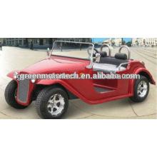 voiture électrique de golf de club à vendre