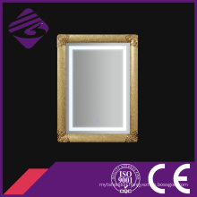 China Supplier Large Frameless Bathroom Mirrors Framed with LED Light
