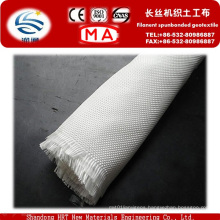 Plastic Woven Geotextile for Earthworks