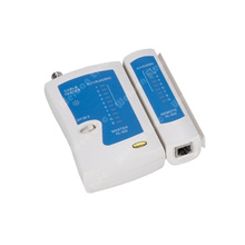 Network Cable Tester for RJ45/Rj11/BNC