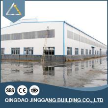 Bom edifício de construção rápida e construção pré-fabricada