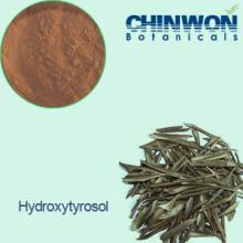10. Extrait de feuille d'olive Hydroxytyrosol 5% -20%
