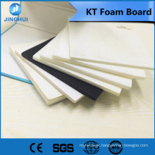 Printing lottery transparent ps foam board for Yard Sign