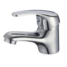B0017- F cheapest basin tap,bathroom basin mixer faucet,brass basin mixers