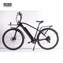 2018 Green power Nuevo diseño 36V350W 8fun mid drive bicicleta eléctrica ciudad, precio bajo ebike