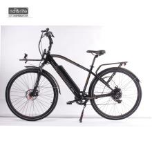 2018 Vert puissance Nouveau design 36V350W 8fun mid drive électrique vélo de ville, prix bas ebike