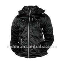 Fashion ladies winter coat