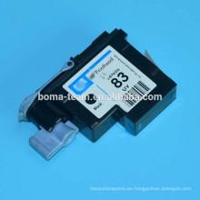 Cabezales de impresión C4960A-C4965A Para cabezales de impresión remanufacturados HP 83