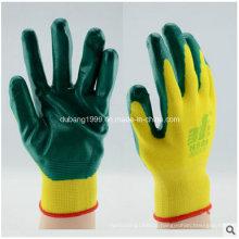 Luvas de nitrilo / Luvas de trabalho / Luvas de construção / Luvas de indústria-70