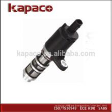 Auto piezas de recambio válvula de control de aceite 25192279 4346CN02189 25192294353 para BUICK EXCELLE ENCLAVE