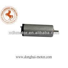 Moteur de vibration 3V micro pour machine à sexe RF-1220