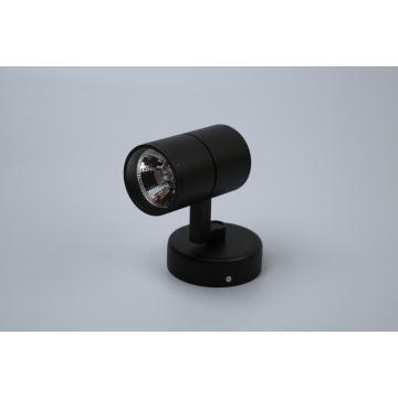 Adjustable Surface mounted LED spotlight