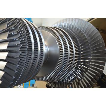 1MW-50MW High Efficiency Turbines