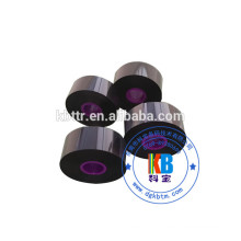 TTR barcode thermal ribbon compatible Domino Markem 9018 TTO markem-imaje tto printer ribbon