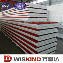 Polystyrene Sandwich Panel with ISO Certificates