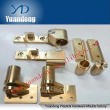 CNC torno peças de metal
