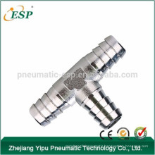 quick release hose pipe plastic barb fittings