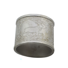 High Quality Home Decoration Parts Steel Casting