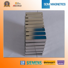 China Super Performance Sintered Rare Earth Magnet