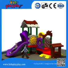 Kidsplayplay Children Outdoor Playground Equipment for School Amusement Park