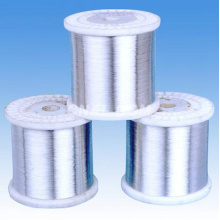 Être utilisé dans la bobine d'alliage de titane anticorrosion de piscine