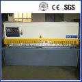 Hydraulic CNC Pendulum Plate Shear (QC12K-8X2500)